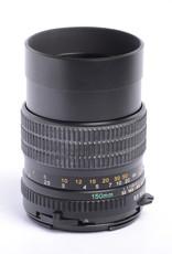 Mamiya Mamiya 150mm f/3.5