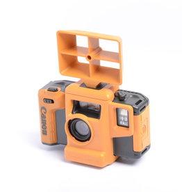 Canon Canon AS-6 Underwater 35mm Film Camera