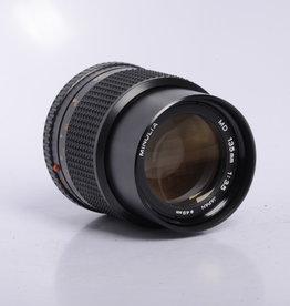 Minolta Minolta 135mm f/3.5 SN: 8071977