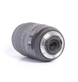 Nikon Nikon 55-300mm f/4.5-5.6 VR SN: 6292474