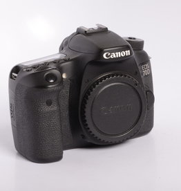Canon Canon 70D Digital Camera Body