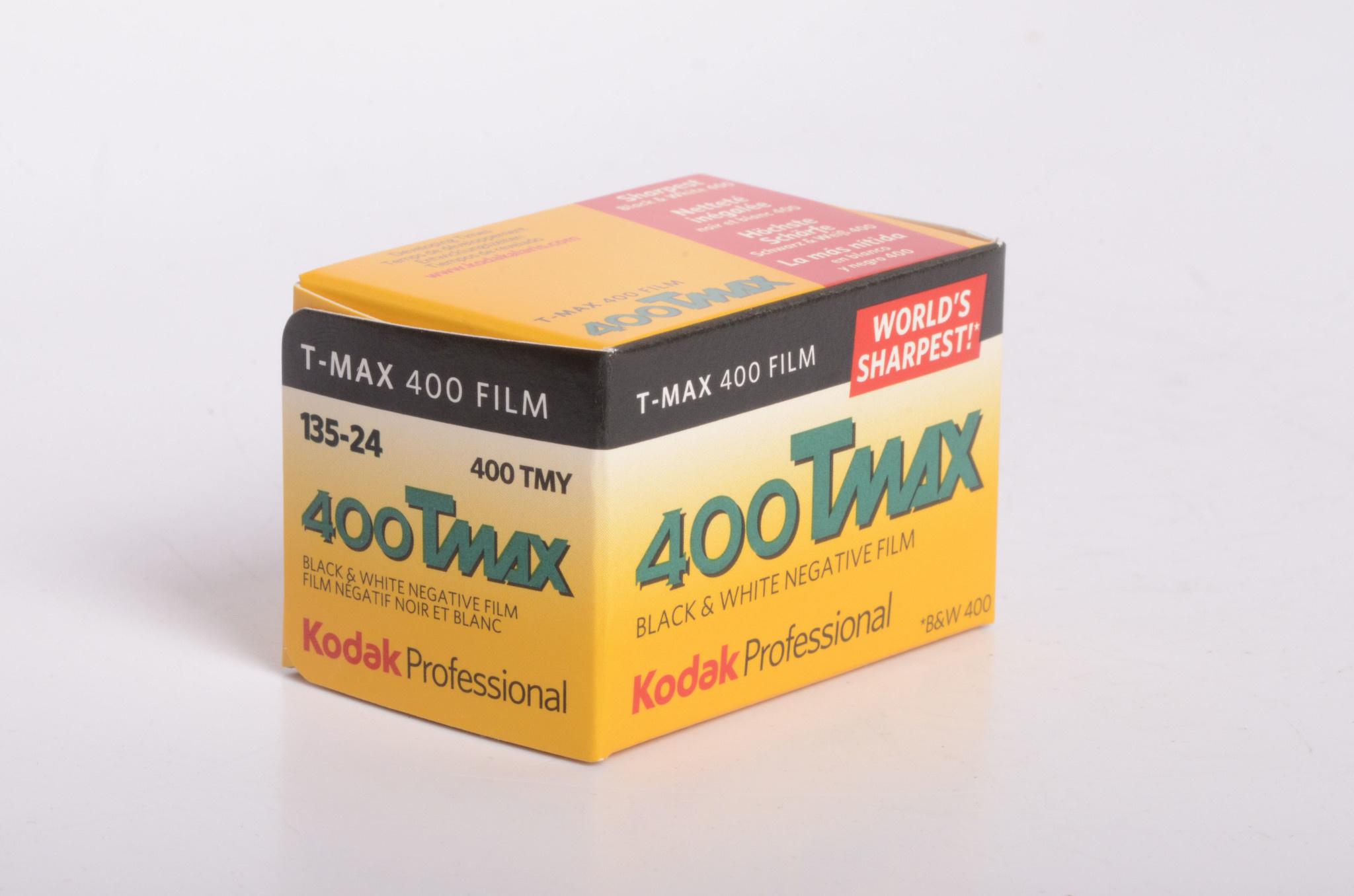 Kodak Kodak TMAX TMY 400 24