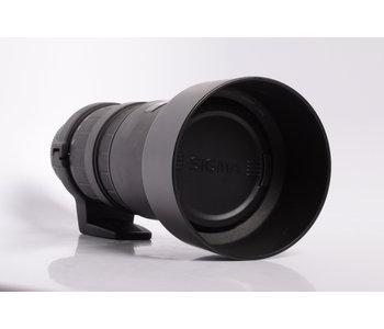 Sigma 70-210mm f/2.8 APO SN: 4005577