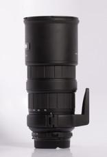 Sigma Sigma 70-210mm f/2.8 APO SN: 4005577