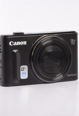 Canon Canon SX610 HS SN: 922050002438