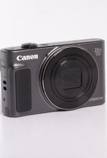Canon Canon PowerShot SX620 HS Digital Camera Black SN: 512062009148