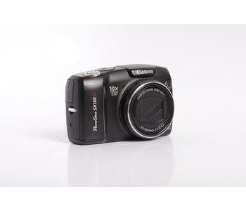 Canon SX110