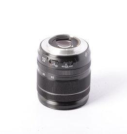 Fujifilm Fuji 18-55mm f/2.8-4 XF R LM OIS