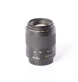 Canon Canon 80-200mm f/4.5-5.6 II Lens *
