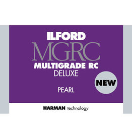 Ilford Ilford 5x7 RC Pearl 25 Sheet Paper USA *