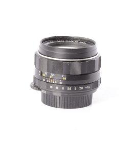 Pentax Pentax 50mm f/1.4 Super Takumar SN: 2453563