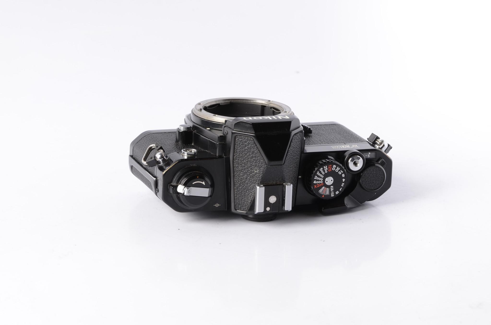 Nikon Nikon FM2 BLACK *