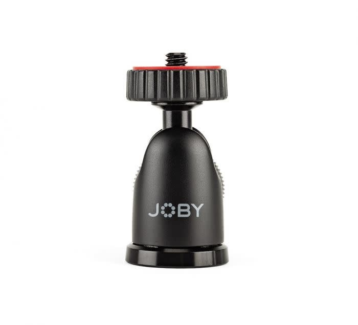 Joby Joby Ball Head 1K (BLACK/CHARCOAL)