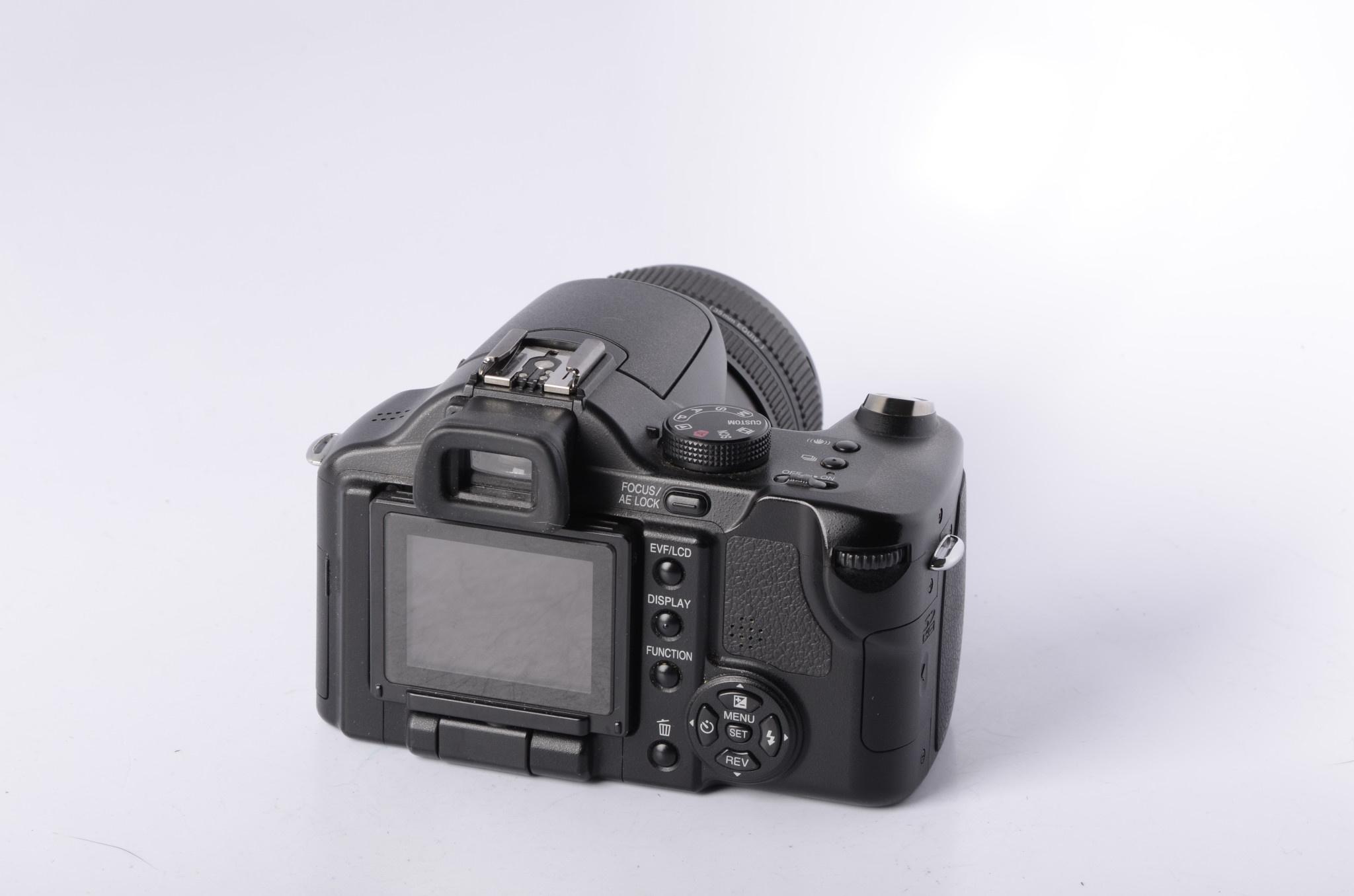 Panasonic Panasonic FZ50 SN: J6SC04343