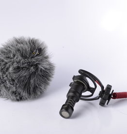 Rode Rode VideoMicro USED