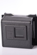 Bronica Bronica Back Shell  (120-220 INSERT needed) FOR ETR SYSTEM