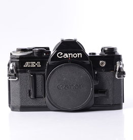 Canon Canon AE-1 35mm Camera Body Custom Orange