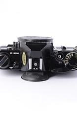 Canon Canon AE-1 35mm Camera Body Custom Orange