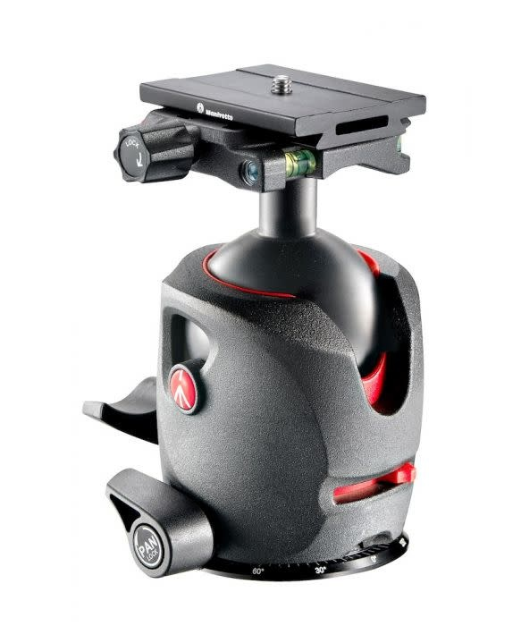Manfrotto Manfrotto 057 Magnesium Ball Head with Top Lock Quick Release