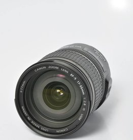 Canon Canon 17-55mm F/2.8 IS USM