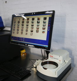LeZot Premium Scan 35mm Roll Scan - 16 Base