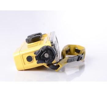 Minolta Weathermatic A 110 Camera SN: 1025586