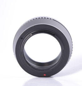 K&F Concept Tamron Adaptall Lens to Fujifilm X Body Adapter