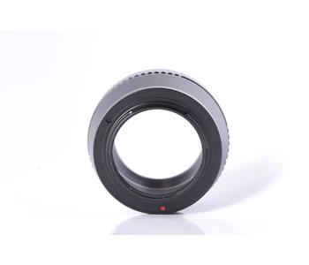 Tamron Adaptall Lens to Fujifilm X Body Adapter