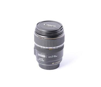 Canon 17-85mm f/4-5.6 EF-S Zoom Lens USM *