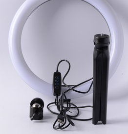 VidPro RL-10 LED Ring Light
