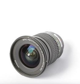 Pentax Pentax 12-24mm F/4 SN: 6412848