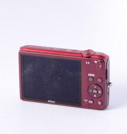 Nikon Nikon Coolpix S6800 SN: 31024747