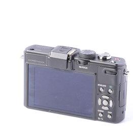 Panasonic Panasonic DMC-LX7 SN: FK3JB001551