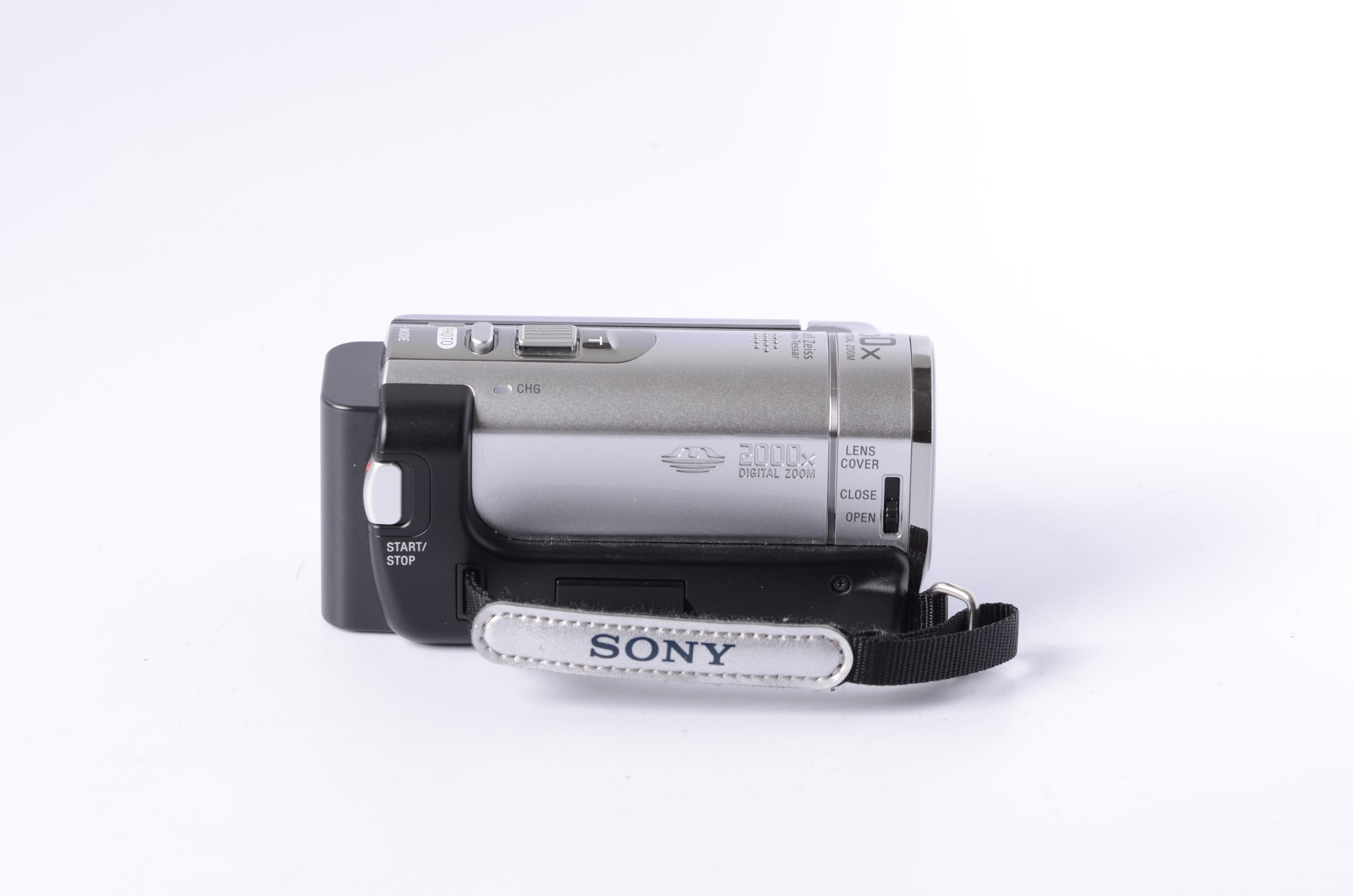 Sony Sony Handycam DCR-SX63 SN: 1138556