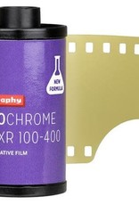 Lomography Lomography LomoChrome Purple XR 100-400 Color Negative 35mm 36exp Film