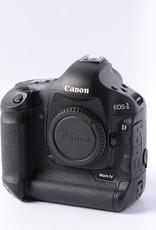 Canon Canon 1D MK IV SN: 0620601559