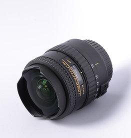 Tokina Tokina 10-17mm f/3.5-4.5 SN: 7849523
