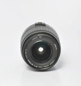 Canon Canon 18-55mm EF-S F3.5-5.6