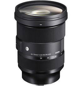 Sigma Sigma 24-70mm f/2.8 Sony E