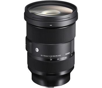 Sigma 24-70mm f/2.8 Sony E