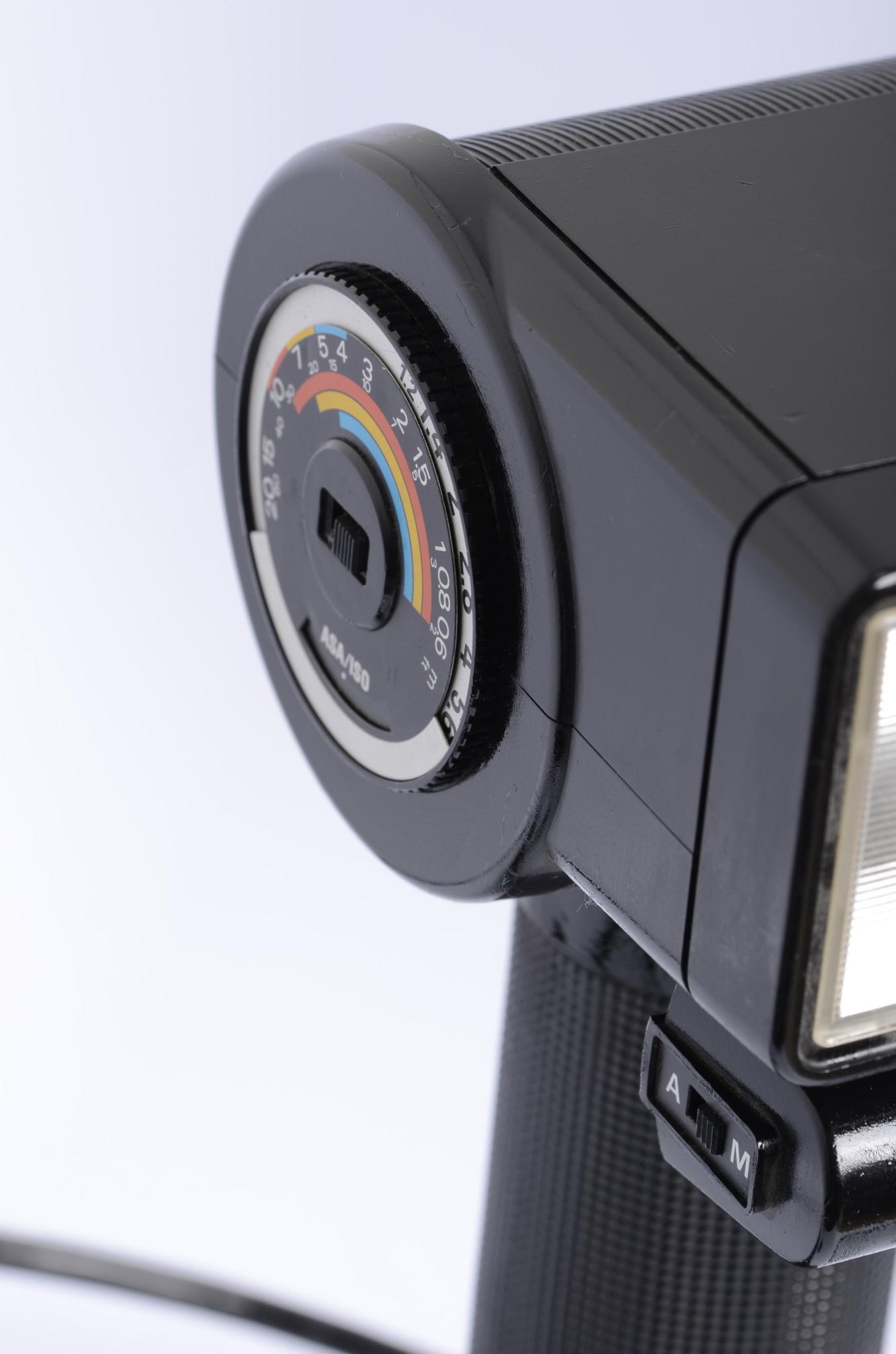 Nikon Nikon SB-11 Strobe w/ SC-12 for F3