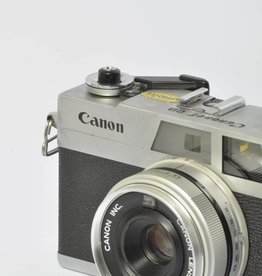 Canon Canonet 28 35mm Rangefinder