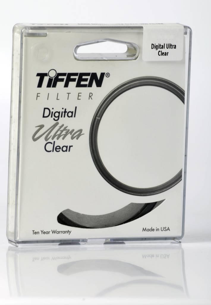 Tiffen Tiffen Digital Ultra Clear 52mm Filter