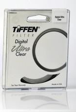 Tiffen Tiffen Digital Ultra Clear 55mm Filter