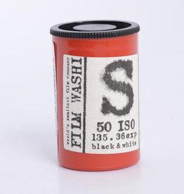"""Film Washi Film Washi """"S"""" 50 ISO 36 exp"""
