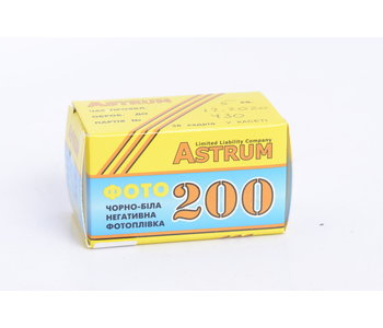 Astrum FOTO ISO 200 ASA 36 EXP