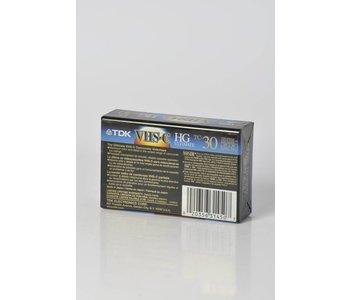 VHS-C Tape