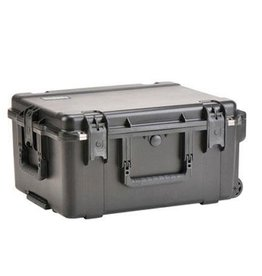 SKB SKB 3I-2217-10BE Injection Molded Waterproof Case with Wheel