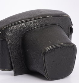 Pentax Honeywell Pentax K1000 Black Leather Eveready Case