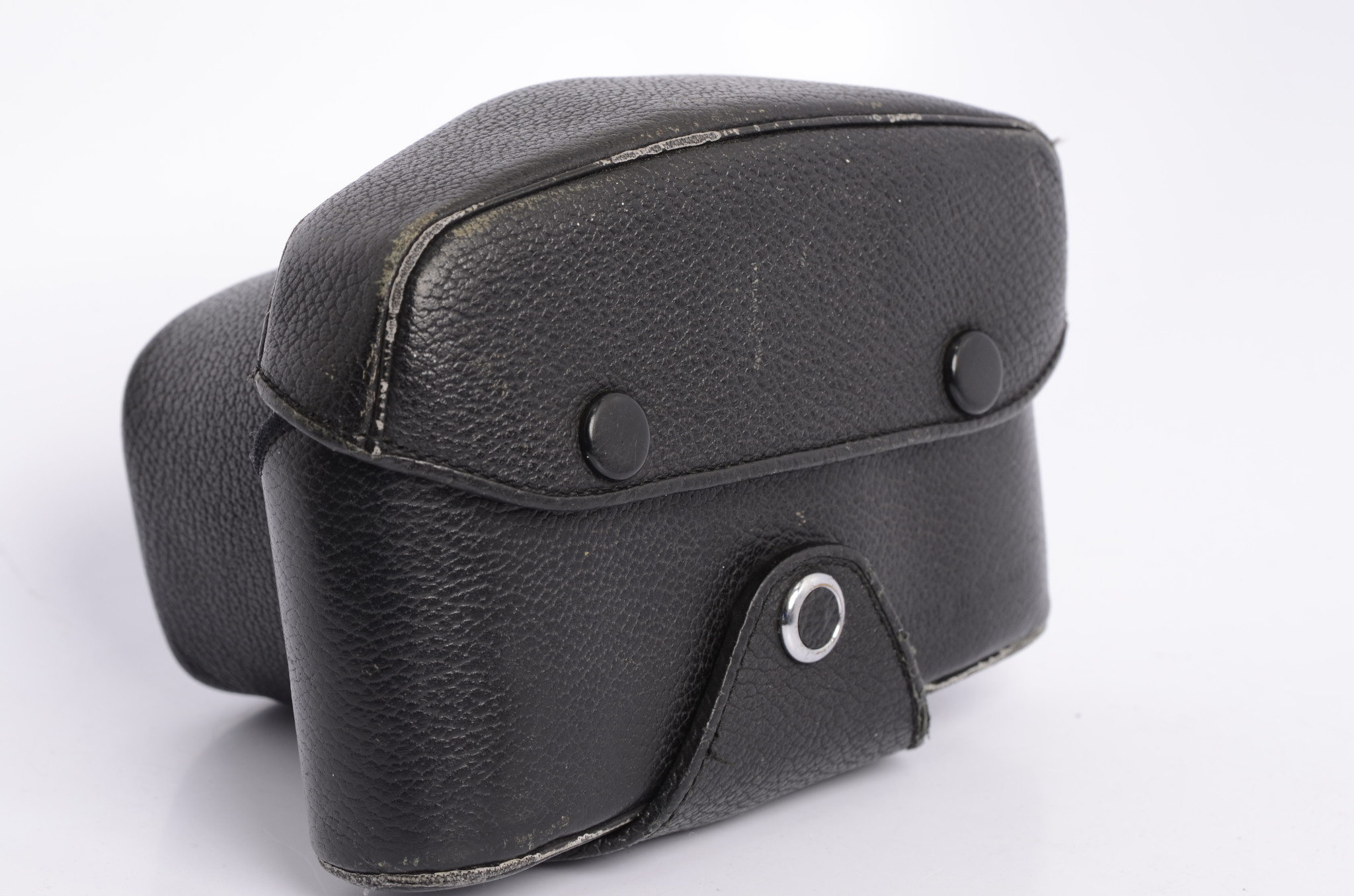 Pentax Honeywell Pentax K1000 Black Leather Eveready Case